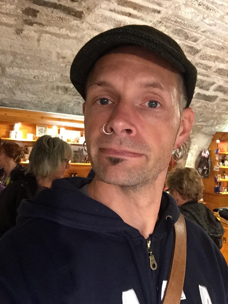 Joakim Flisberg